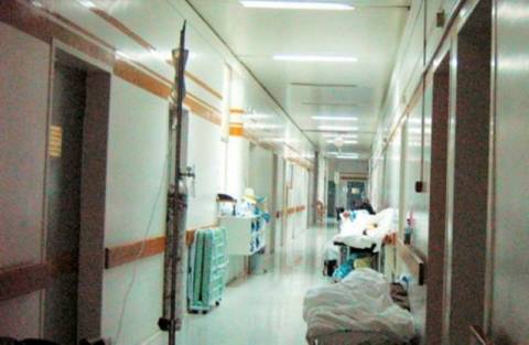 Δεύτερος θάνατος νηπίου από γρίπη