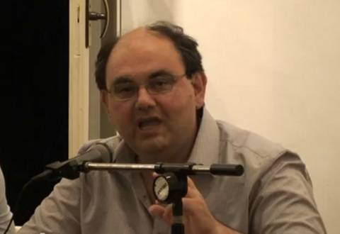 Καζάκης : Η κοινωνία είναι έτοιμη, το σύνθημα περιμένει…