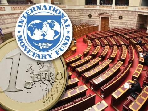 Ένας νέος ξαφνικός «πονοκέφαλος» για την Ελλάδα