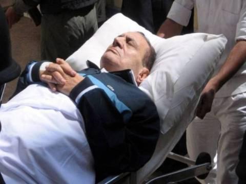 Αναμένεται η ετυμηγορία για τον Μουμπάρακ