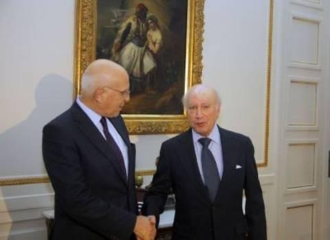 Νίμιτς : Διατεθειμένη η Ελλάδα να λυθεί το ζήτημα της ονομασίας