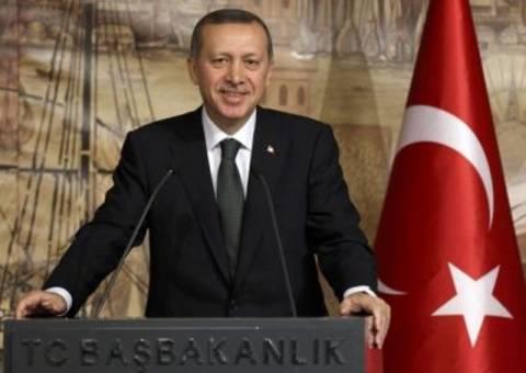Επιστρέφει ο Ερντογάν στα καθήκοντά του