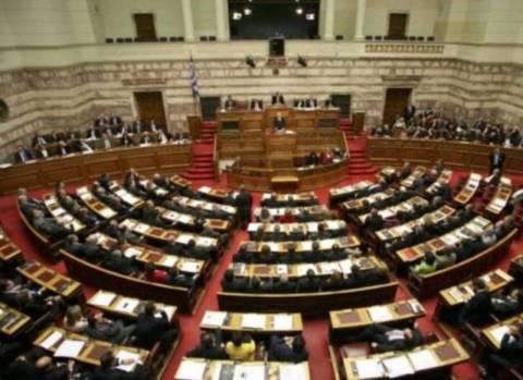 Eπιστολή οκτώ βουλευτών για τον «εκατομμυριούχο» συνάδελφό τους
