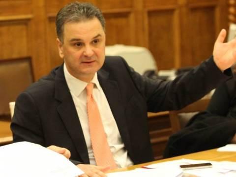 Έκτακτο συνέδριο στο ΠΑΣΟΚ ζητούν εφτά υφυπουργοί