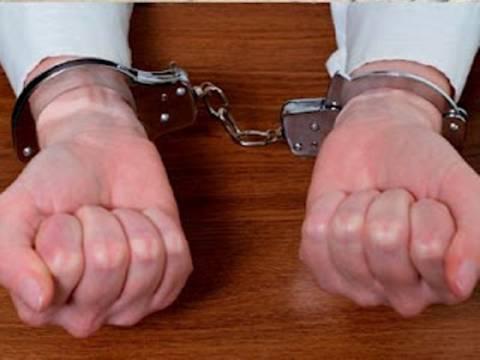 Σοκ! Συνελήφθη για χρέη ύψους 140.000.000 ευρώ!