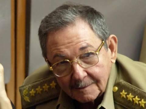O Ραούλ Κάστρο συναντήθηκε με Αμερικανούς Γερουσιαστές