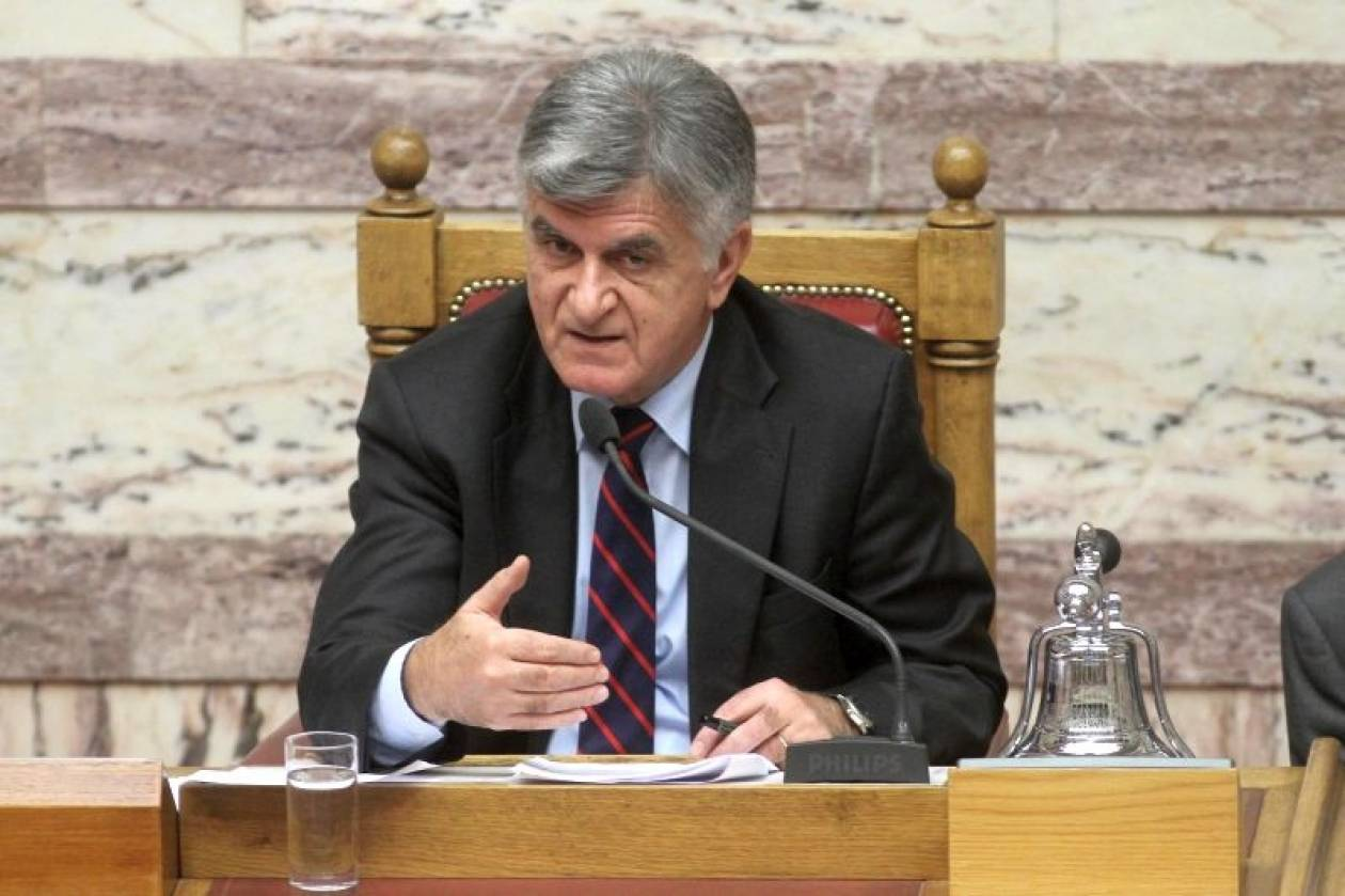 Φ. Πετσάλνικος: Πλήρες φως στον εκατομμυριούχο βουλευτή