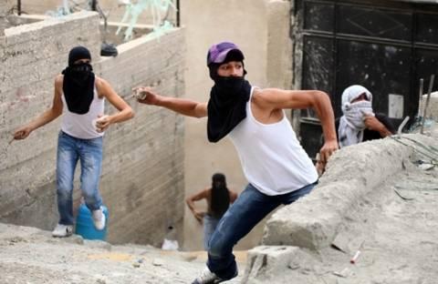 Νεκρός 23χρονος Παλαιστίνιος σε συγκρούσεις στην Ιερουσαλήμ