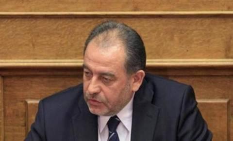 Αργύρης: Μπορεί να μην βρεθεί ο βουλευτής που φυγάδευσε 1 εκατ. ευρώ