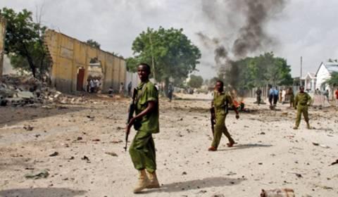 Επίθεση ΗΠΑ στη Σομαλία με 4 νεκρούς