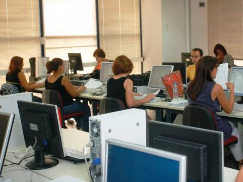 Πώς θα γίνουν οι προσλήψεις στο Δημόσιο το 2012