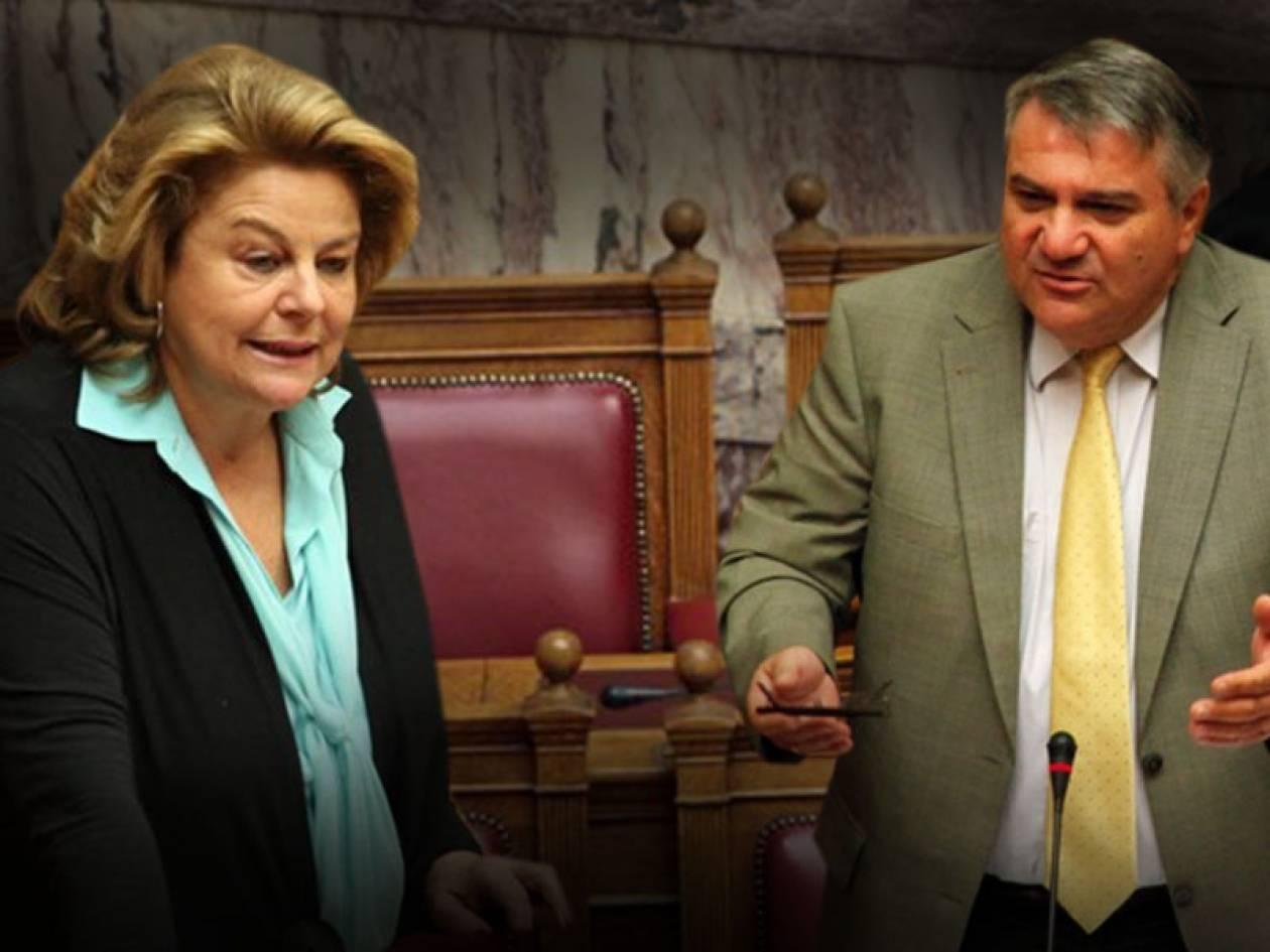 Νέο κόμμα από Κατσέλη - Καστανίδη