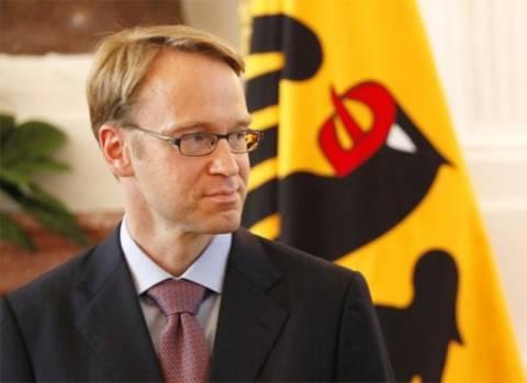Βάιντμαν: Δεν έχει άλλες δόσεις, αν δεν τηρηθεί η συμφωνία