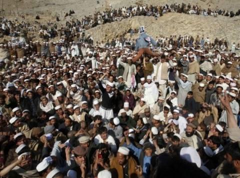 Νεκροί δυο αμερικανοί στρατιωτικοί σύμβουλοι στο Αφγανιστάν
