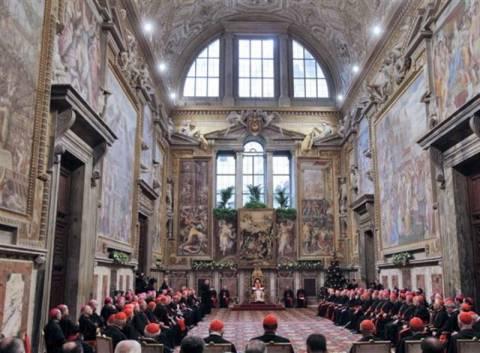 Tέρμα στη φορολογική ασυλία για το Βατικανό