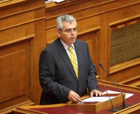 Μ. Χαρακόπουλος: «Κανείς δεν περισσεύει στη Νέα Δημοκρατία»