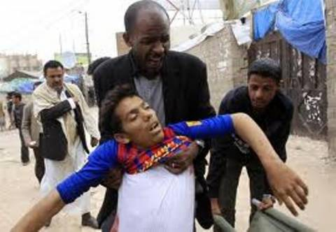 H Άλ Κάιντα πίσω από τις φονικές επιθέσεις στην Υεμένη