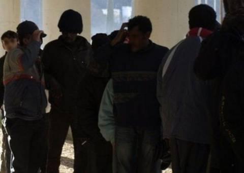 Mαχαιρώθηκαν Έλληνες με μετανάστες