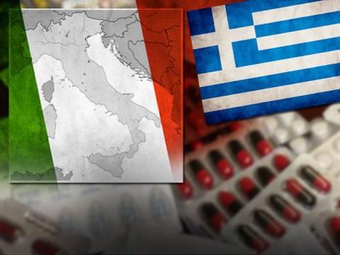Παράνομα στην Ιταλία τα επικίνδυνα σκευάσματα!