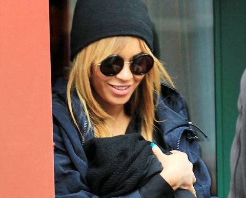 Beyonce: Η παρθενική έξοδος με την κόρη της…