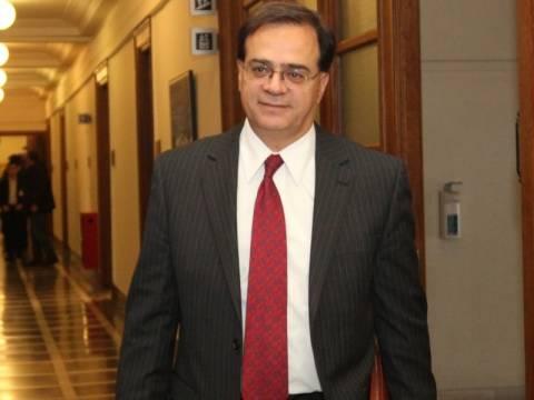 Γκίκας Χαρδούβελης: Δεν θα ληφθούν νέα μέτρα το 2013