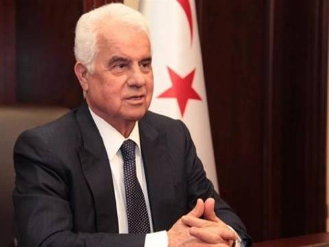 Ισραηλινο-κυπριακή «συνωμοσία» καταγγέλλει ο Έρογλου