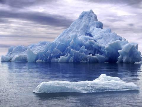 Ευτυχώς ...η εποχή των παγετώνων αναβάλλεται!