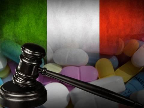 Οι Ιταλοί είπαν όχι στα φάρμακα-δολοφόνους! Οι Ελληνες;