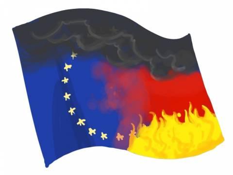 Το 63% των Γερμανών λέει ΟΧΙ στο δεύτερο πακέτο για την Ελλάδα
