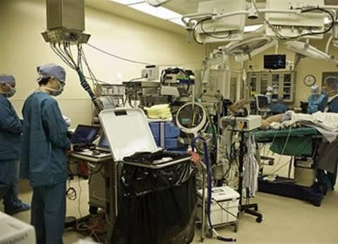H πρώτη τετραπλή μεταμόσχευση άκρων