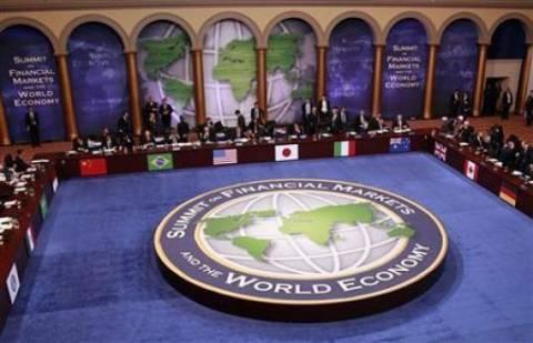 G20: Κόντρα Σόιμπλε – Γκάιτνερ για το «τείχος προστασίας»