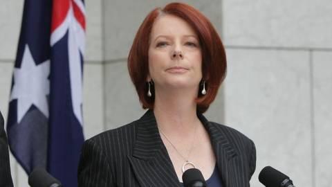 Παραμένει στην πρωθυπουργία της Αυστραλίας η Τζούλια Γκιλάρντ
