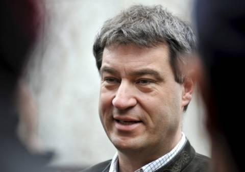 Και άλλος Γερμανός υπουργός θέλει την Ελλάδα εκτός ευρώ