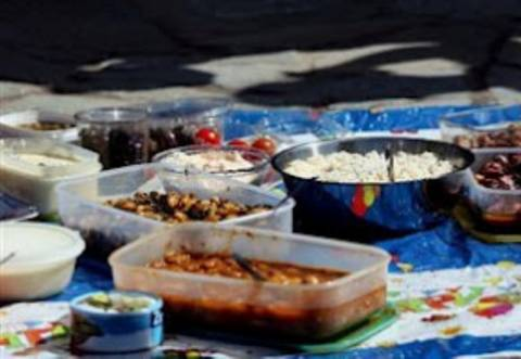 Aκυρώθηκαν οι εκδηλώσεις για τα κούλουμα στην Πάτρα