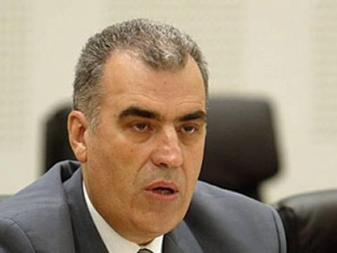 Εκλογές από 29 έως 13 Μαΐου προβλέπει ο Ρέππας