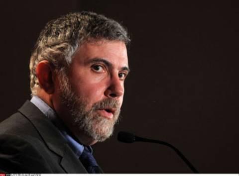 Ο  Κρούγκμαν προβλέπει ότι η Ελλάδα θα εγκαταλείψει το ευρώ