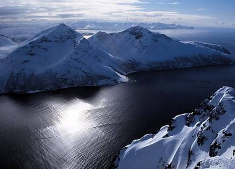Η υπερθέρμανση της Αρκτικής, φέρνει παγωνιά στην Ευρώπη