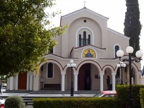 Έκλεψαν κοσμήματα- αφιερώματα πιστών από εκκλησία στην Μυτιλήνη