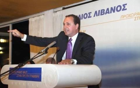 Στον Εισαγγελέα ο Σπήλιος Λιβανός