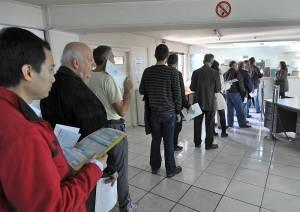 Οι εφοριακοί αντιδρούν στους γερμανούς φοροελεγκτές