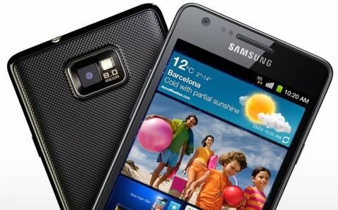 GSM Awards: Galaxy S II το καλύτερο κινητό τηλέφωνο