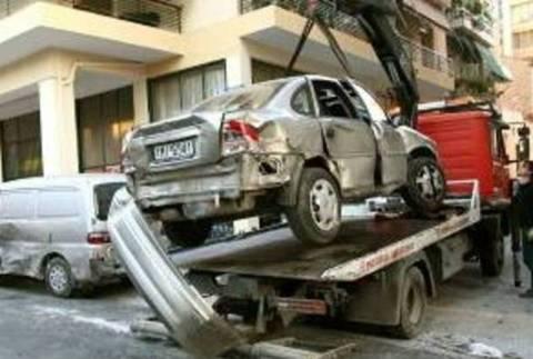 Αγρίνιο: Μεθυσμένος οδηγός έσπειρε τον τρόμο