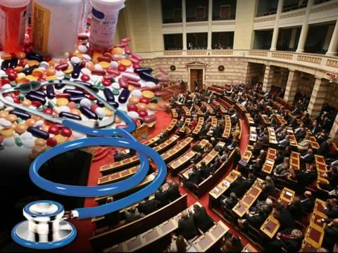 Η Βουλή αποφασίζει για την υγεία των παιδιών μας