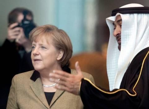 Η Μέρκελ κερδίζει «πόντους» στη Γερμανία