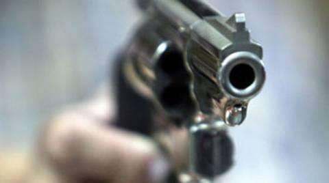 Πυροβολισμός σε τράπεζα στα Φιλιατρά