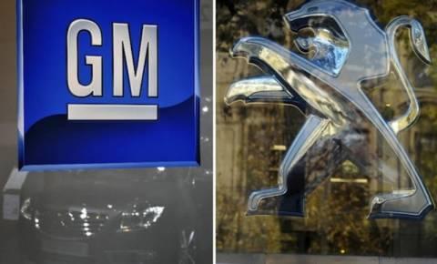 Η General Motors δεύτερος μεγαλύτερος μέτοχος στην PSA