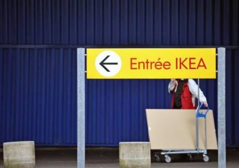 Γαλλία: Μήνυση στην Ikea για κατασκοπεία στους υπαλλήλους της