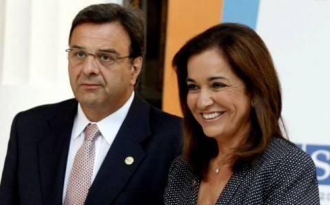 Π. Νικολούδης: «Δεν είπα ποτέ τη λέξη βουλευτής για το 1 εκατ. ευρώ»