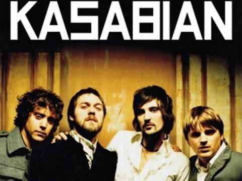 Οι Kasabian στο Ejekt Festival