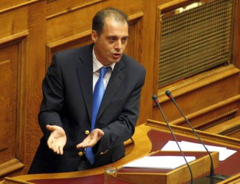 Ο Βελόπουλος, οι 400.000 ευρώ και το δημοσίευμα